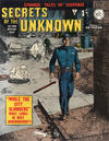 Cover for Secrets of the Unknown (Alan Class, 1962 series) #18