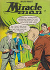 Cover for Miracle Man (Thorpe & Porter, 1965 series) #12