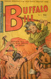Cover for Buffalo Bill (Horwitz, 1951 series) #1