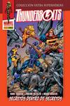 Cover for Colección Extra Superhéroes (Panini España, 2011 series) #29