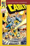 Cover for Colección Extra Superhéroes (Panini España, 2011 series) #30