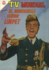 Cover for TV Mundial (Editorial Novaro, 1962 series) #44
