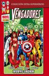 Cover for Colección Extra Superhéroes (Panini España, 2011 series) #34