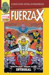 Cover for Colección Extra Superhéroes (Panini España, 2011 series) #36