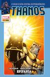 Cover for Colección Extra Superhéroes (Panini España, 2011 series) #37