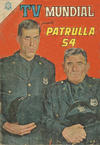 Cover for TV Mundial (Editorial Novaro, 1962 series) #57