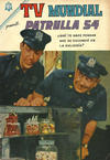 Cover for TV Mundial (Editorial Novaro, 1962 series) #49
