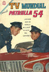 Cover for TV Mundial (Editorial Novaro, 1962 series) #43