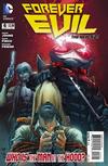 """Cover for Forever Evil (DC, 2013 series) #6 [Ivan Reis / Joe Prado """"Man in the Hood"""" Cover]"""