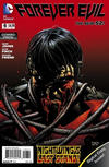 Cover for Forever Evil (DC, 2013 series) #6 [Combo-Pack]