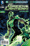 Cover for Green Lantern (DC, 2011 series) #16 [Combo Pack]