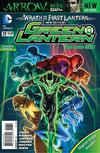 Cover for Green Lantern (DC, 2011 series) #17 [Combo-Pack]
