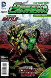 Cover Thumbnail for Green Lantern (2011 series) #30 [Combo Pack]