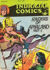 Cover for Indrajal Comics (Bennet, Coleman & Co., 1964 series) #v25#18 [734]