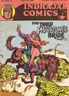 Cover for Indrajal Comics (Bennet, Coleman & Co., 1964 series) #v23#18 [618]