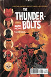 Cover for Thunderbolts (Marvel, 2013 series) #20.NOW [Phil Noto Variant]