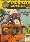 Cover for Indrajal Comics (Bennet, Coleman & Co., 1964 series) #v21#53