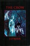 Cover for The Crow (Kitchen Sink Press, 1994 series)