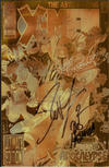 Cover for Ultimate Astonishing X-Men (Marvel, 1995 series)