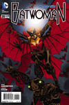 Cover for Batwoman (DC, 2011 series) #28 [Dave Johnson Steampunk Cover]