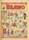 Cover for The Beano (D.C. Thomson, 1950 series) #482