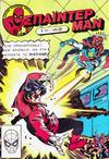 Cover for Σπάιντερ Μαν (Kabanas Hellas, 1977 series) #342