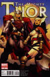 Cover Thumbnail for The Mighty Thor (2011 series) #2 [Second Printing]