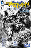 Cover Thumbnail for Batman Eternal (2014 series) #1 [WonderCon Anaheim Variant Cover]