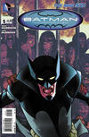 Cover Thumbnail for Batman Incorporated (2012 series) #5 [Frazer Irving Cover]