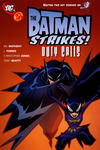 Cover for The Batman Strikes! (DC, 2005 series) #3 - Duty Calls