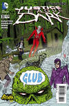 Cover for Justice League Dark (DC, 2011 series) #31 [Batman '66 Cover]