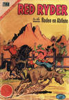 Cover for Red Ryder (Editorial Novaro, 1954 series) #248