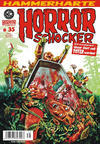 Cover for Horrorschocker (Weissblech Comics, 2004 series) #35