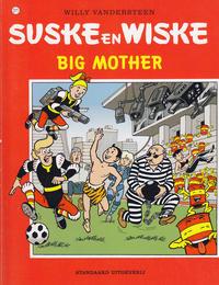 Cover Thumbnail for Suske en Wiske (Standaard Uitgeverij, 1967 series) #271 - Big Mother