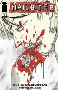 Cover Thumbnail for Nailbiter (Image, 2014 series) #1