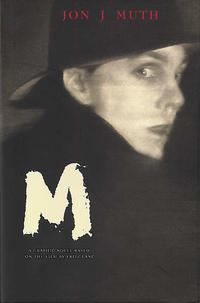 Cover Thumbnail for M (Harry N. Abrams, 2008 series)