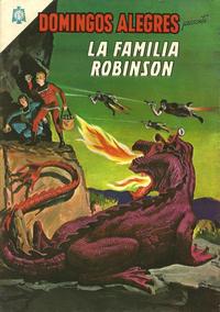 Cover Thumbnail for Domingos Alegres (Editorial Novaro, 1954 series) #568
