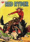 Cover for Red Ryder (Editorial Novaro, 1954 series) #63