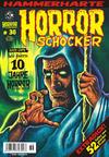 Cover for Horrorschocker (Weissblech Comics, 2004 series) #36