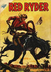 Cover for Red Ryder (Editorial Novaro, 1954 series) #58