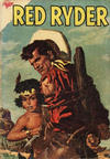 Cover for Red Ryder (Editorial Novaro, 1954 series) #60