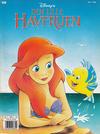 Cover for Den lille havfruen (Hjemmet / Egmont, 1995 series) #1/1996