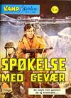 Cover for Kamp-serien (Serieforlaget / Se-Bladene / Stabenfeldt, 1964 series) #7/1965