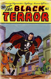 Cover Thumbnail for Black Terror (2008 series) #2 [George Tuska Cover]