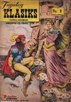 Cover for Tagalog Klasiks (Ace Publications Inc., 1949 series) #3