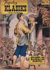 Cover for Tagalog Klasiks (Ace Publications Inc., 1949 series) #7