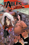 Cover Thumbnail for Fables (2002 series) #4 - March of the Wooden Soldiers [Second Printing]
