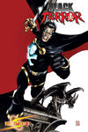 Cover Thumbnail for Black Terror (2008 series) #6 [Stephen Sadowski Cover]