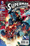 Cover Thumbnail for Superman Unchained (2013 series) #3 [Combo Pack]