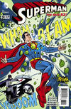 Cover for Superman (DC, 2011 series) #31 [Batman '66 Cover]